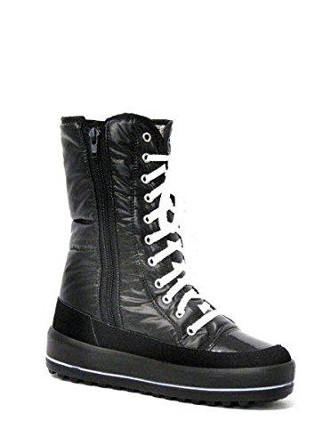 Boots Vista schwarz black Women 11 60016SW CB71Pfx