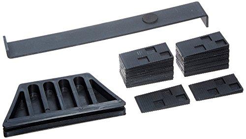 COUREY INTERNATIONAL 29185114 Laminate/Wood Floor Insulation Kit