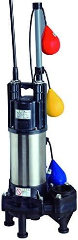 荏原製作所 ダーウィンシリーズ DWVA+J型 2台1セット 樹脂製汚水・汚水用水中ポンプ 接続口径50A ねじ込み接続 単相100V 並列交互自動型 60Hz専用 型式:50DWVA+J6.25SB