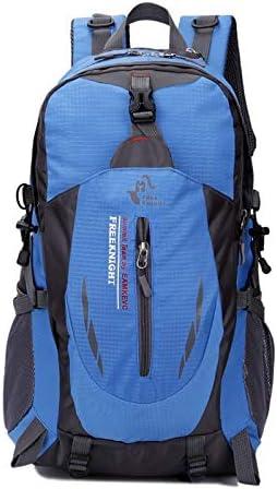 hhxiao Bolsa para Caminatas al Aire Libre Bolsa de Viaje al Aire Libre Bolsa de Deportes Casual 40l Precio Especial Mochila de montañero