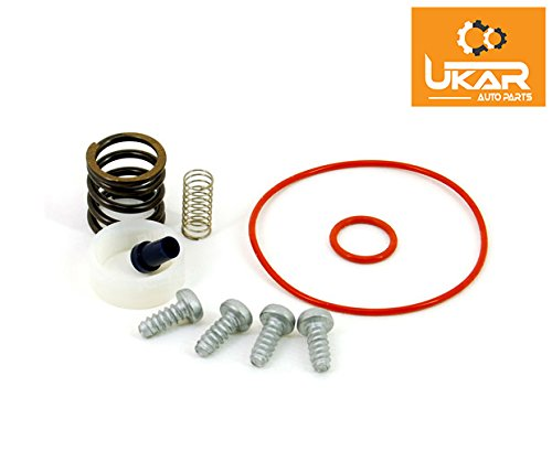 Range Rover 4.4 / 4.2 Air Suspension Compressor Repair Overhaul KIT JPO500010 LAND ROVER