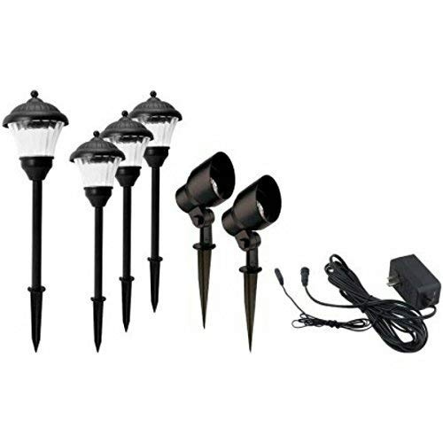 Archdale Quickfit LED Pathway Lights - 7 Piece Set! by Better Homes & Gardens