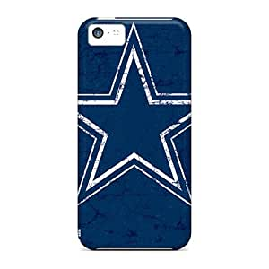 New Arrival Case Cover With MYN3149JKSW Design For Iphone 5c- Dallas Cowboys