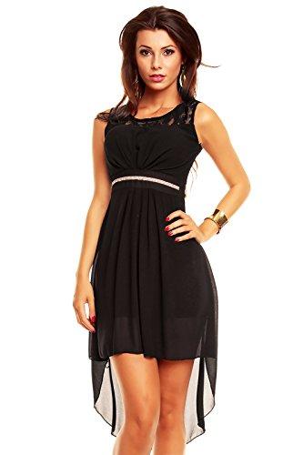 Kleid aus spitze farben