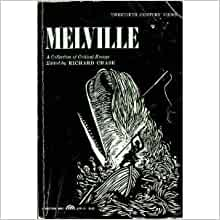 herman melville a collection of critical essays Resources associated with moby-dick, herman melville, and other related themes and styles  dick, in melville: a collection of critical essays,  to moby-dick.