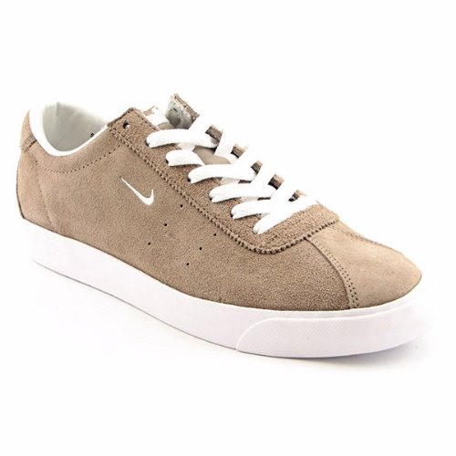 NIKE Zoom Match Classic [417726-200] Khaki/Summit White Mens Shoes 417726-200-9 ()