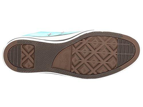 Converse - Zapatillas de deporte para hombre Fresh Cyan/Black/White