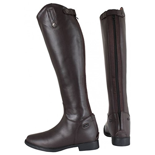 Horka Long Boot Competition Isa Brown B8l6stB