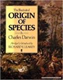 The Illustrated Origin of Species, Darwin, Charles, 0809013975