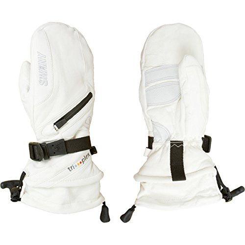 Swany X-Alt Glove White Women's L