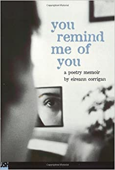 Book You Remind Me of You (Push Poetry)