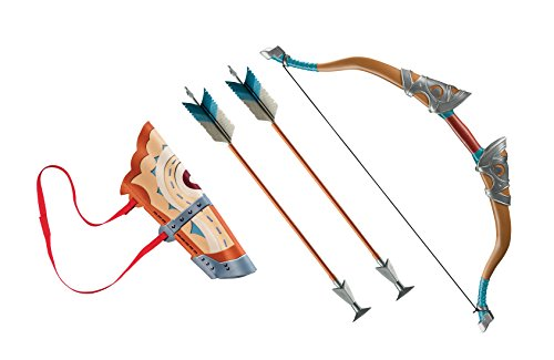Used, Disguise Link Breath of The Wild Deluxe Bow Set, Quiver for sale  Delivered anywhere in Canada