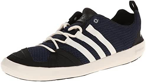 adidas Outdoor Mens Climacool Boat Lace Water Shoe