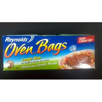 Reynolds 531 Reynolds Oven Bag