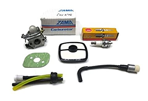 Home Lawn Parts & Accessories-New SERVICE KIT for Echo PB-200 / C1U-K78 Carburetor Carb Air Filter Fuel (Excell Xr2625)
