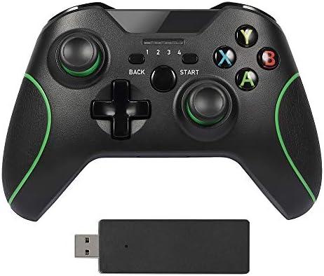 Mando inalámbrico para Xbox One, Cosaux FM18 Xbox mando ...