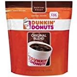 Dunkin' Donuts Original Blend Coffee 40oz Home Grocery Product