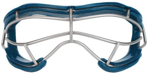STX 4 Sight Plus Women's Adult Lacrosse Goggle, Royal Blue – Sports Center Store