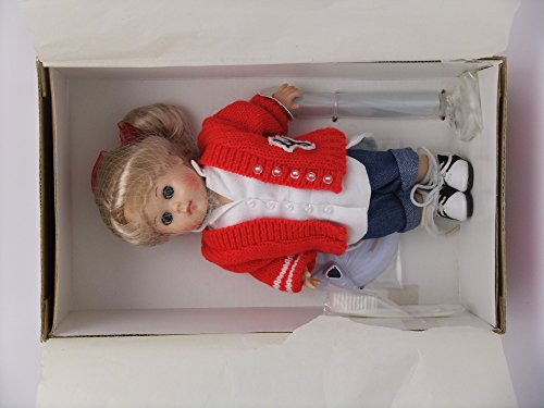 Vogue 8 Ginny Doll (Ginny Bobby Soxer Vogue Doll 8 Inch)