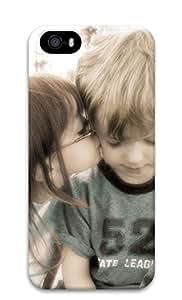 Childhood Friends Sakuraelieechyan Iphone 5c Hard Protective 3D Case