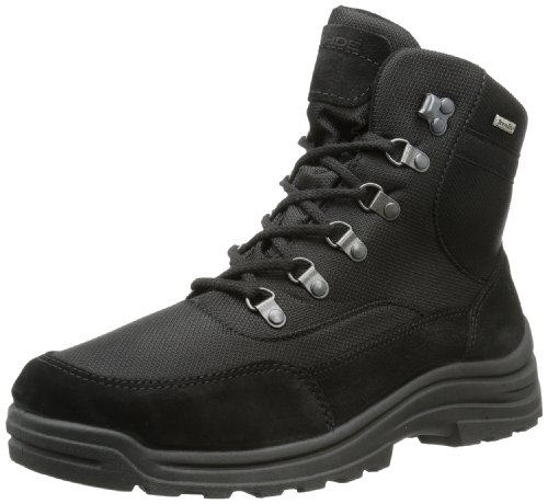 RohdeTaunus - botas de nieve hombre, color negro, talla 42