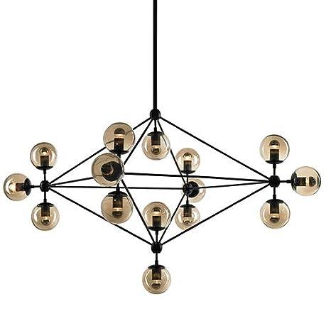 Amazon.com: Windsor Home Deco, WH-86527, lámpara colgante de ...