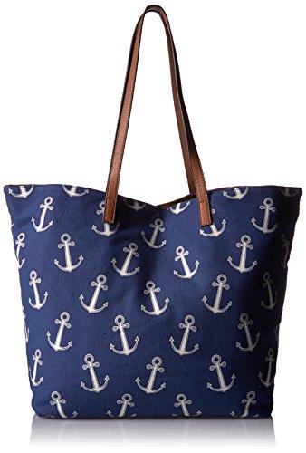 bueno-of-california-double-handle-multi-anchor-applique-tote-cream-navy-tan