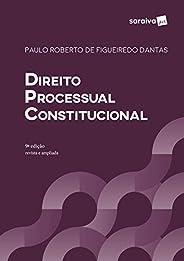 Direito Processual Constitucional - 9ª edição de 2019