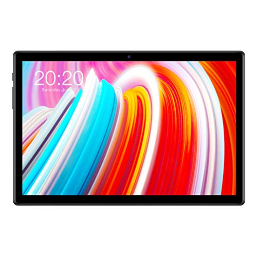 Tablet 10 inch, 6 GB RAM 128 GB ROM, 4G LTE Android 10, TECLAST M40 Tablet PC, T618 Octa Core 2.0 GHz, 1920 x 1200 FHD…