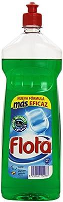 Flota - Lavavajillas diluido - 1250 ml: Amazon.es: Alimentación y ...