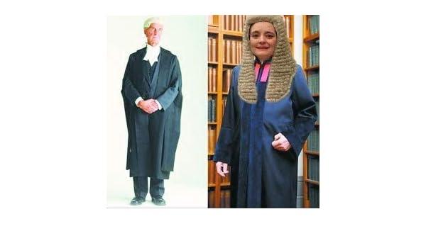 El Canciller británico sirvió al juez de peluca, juez de ...