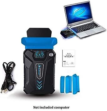 Ventiladores de refrigeración PC Cooler-Gaming Enfriador de ...