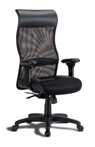 Coaster 800052 Leather Office Chair
