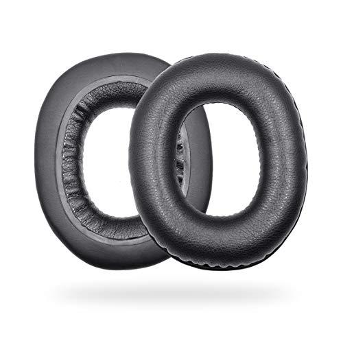 [해외]슬리브 메모리 스펀지 방석에 적합 한 파이오니어 SE-M521 다이나믹 밀폐형 헤드폰 / Pioneer SE-M521 Dynamic Sealed Headphones Suitable for Earpad Memory Sponge Cushion