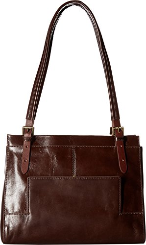 Hobo Women's Barrow Espresso One Size by HOBO