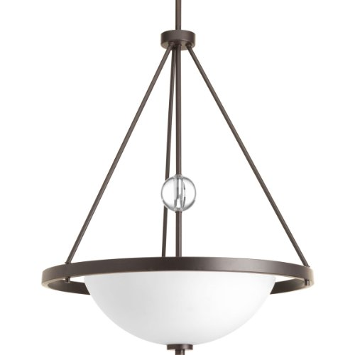 Inverted Bowl Pendant Light in US - 5