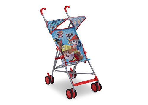 Delta Children Umbrella Stroller, Nick Jr. PAW Patrol