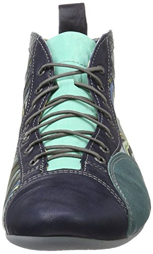 88 Boots Think Bleu Guad Femme Desert kombi navy wpq0pgyE