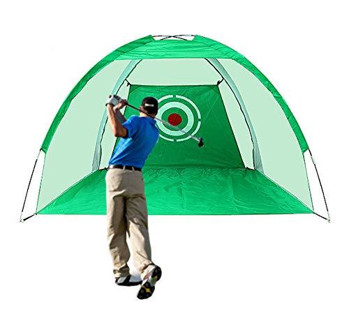 Buy home golf practice net
