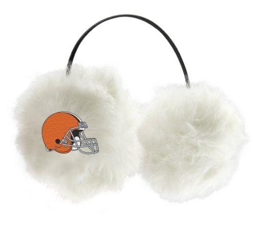 NFL Cleveland Browns Earmuffs