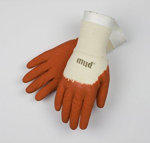 (Safety Works 020T/XL Original Mud, X-Large, Tangerine)