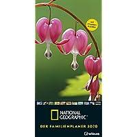 National Geographic Der Familienplaner 2020