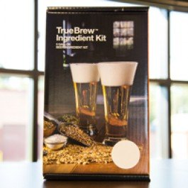 American Brown Ale (American (California) Brown Ale TrueBrew Ingredient Kit)