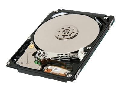 8 Mb Buffer Notebook - Toshiba MK3265GSX 320GB SATA/300 5400RPM 8MB 2.5