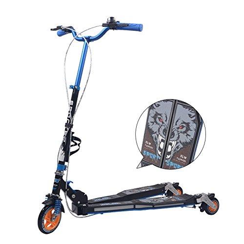 3 Wheel Off Road Stroller - 6