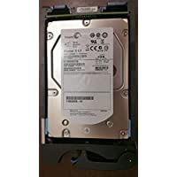 EMC V3-VS15-600 15k SAS 005049274 w/Tray for V31-DAE VNX5300 VNX5100 VNXe3300
