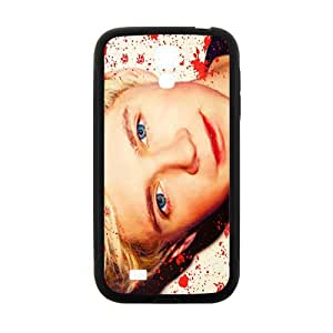 niall horan with brown hair Phone Case for Samsung Galaxy S4 Case