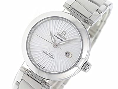 Omega De Ville Automatic-self-Wind Female Watch 425.30.34.20.05.001 (Certified Pre-Owned) by Omega