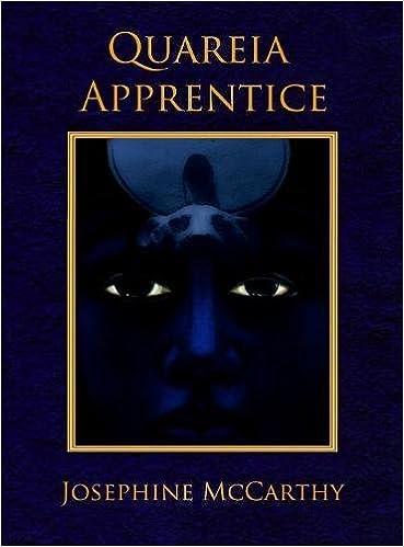 Quareia Apprentice
