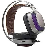 Rampage SN-RW77 Kulaklık & Mikro7fon, Siyah